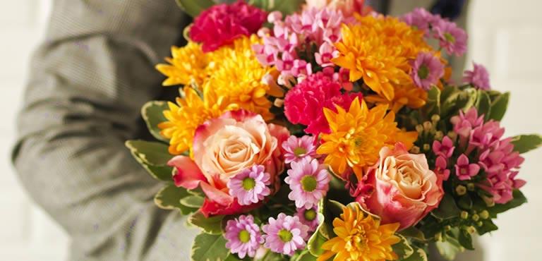 Bloemen onder €25