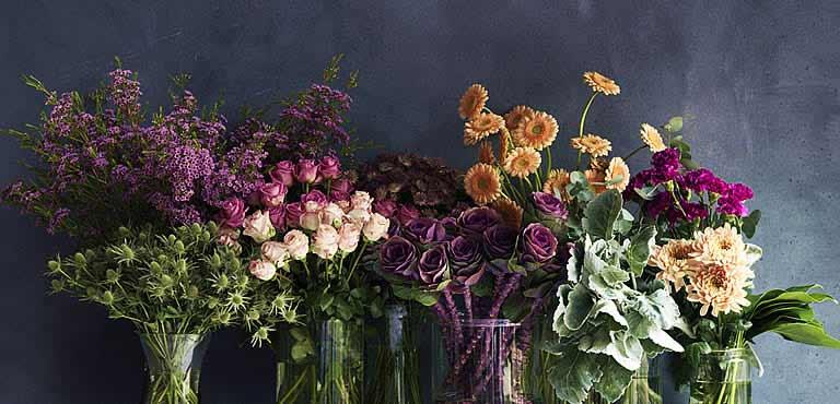 Gelegenheden bloemen