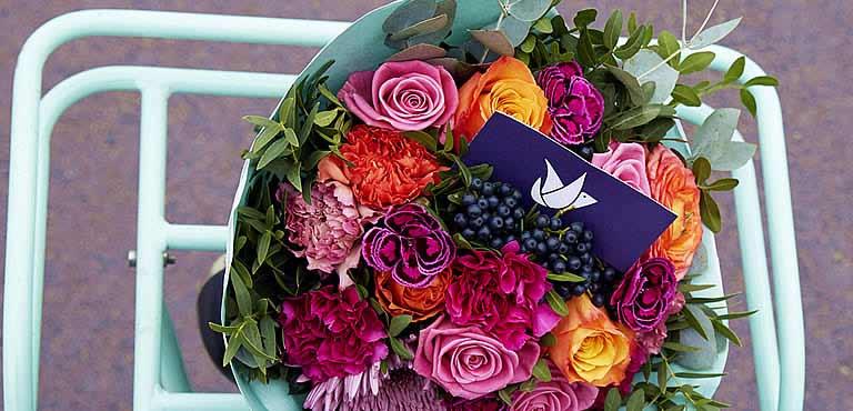 Bouquets Top 10