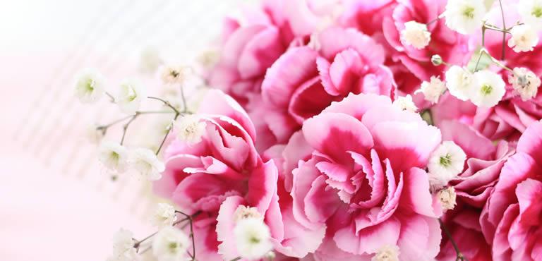 Geurende bloemen