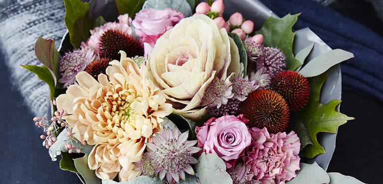 Herfstbloemen bestellen