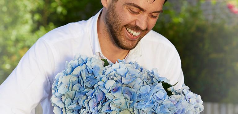 Liefdesbloemen