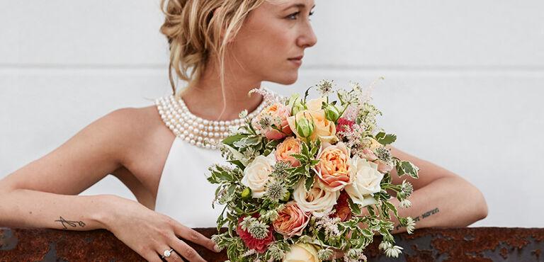 Bruiloft & Huwelijksverjaardag