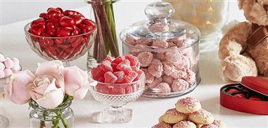 Cadeaux Saint-Valentin