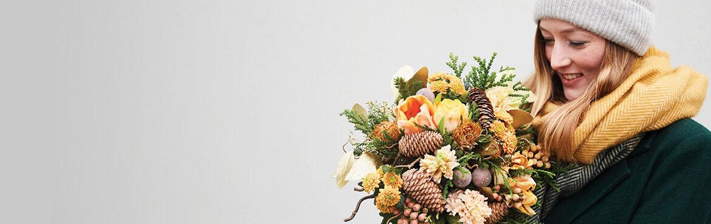 De mooiste winterbloemen